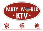 Party World KTV Family Karaoke 家乐迪量贩式卡拉OK